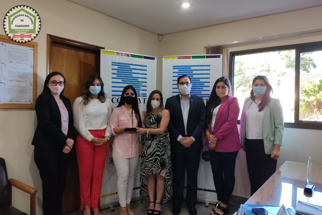 📌Premio a la Innovación Social ante la Pandemia del COVID-19